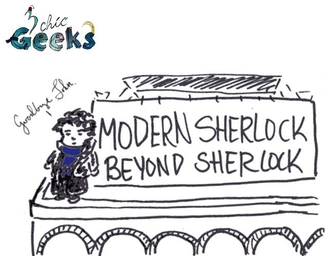 modern sherlock beyond sherlock