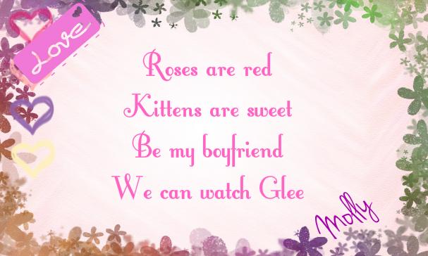 Molly Hooper Valentine - Sherlock