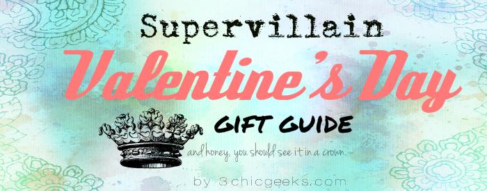 supervillain valentine