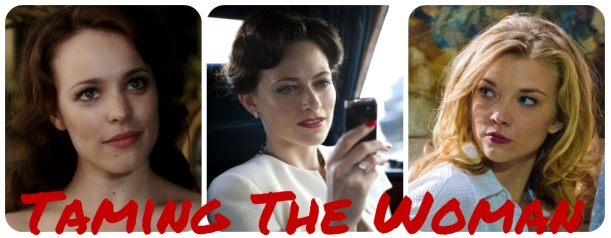 Taming the Woman: Irene Adler and the Male Gaze