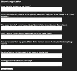 FTA Application