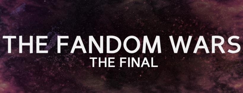 THe Fandom Wars Finals - Harry Potter vs Doctor Who vote now for your favorite fandom