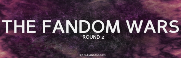 The Fandom Wars - round 2