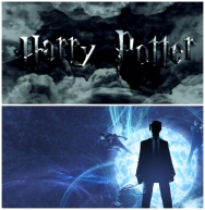 Harry Potter vs Artemis Fowl fandom poll