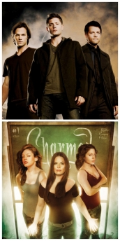 Supernatural vs Charmed Fandom Poll