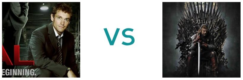 hannibal vs game of thrones poll fandom wars