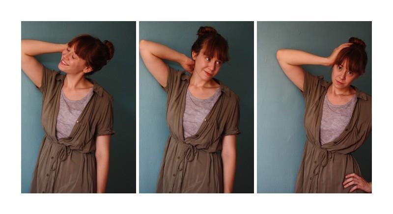 Slytherin Inspired Fashion