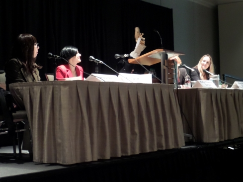 Freelancers Panel